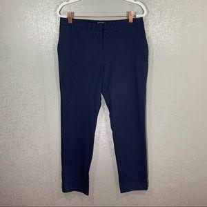 ✨3 for $20 Mario Serrani Blue Patterned Pants